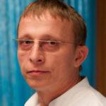 Иван Охлобыстин. Биография актера, личная жизнь, карьера, фото