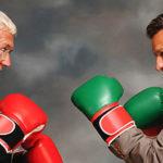 Как победить в споре. Способы, как поставить человека на место