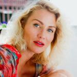 Катя Гордон. Биография телеведущей и личная жизнь. Карьера. Фото