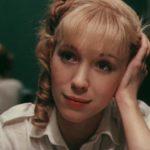 Марина Левтова. Биография актрисы. Личная жизнь, карьера, смерть, фото