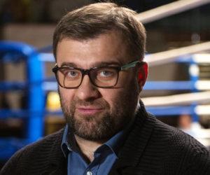 Михаил Пореченков. Биография актера, карьера, личная жизнь, фото