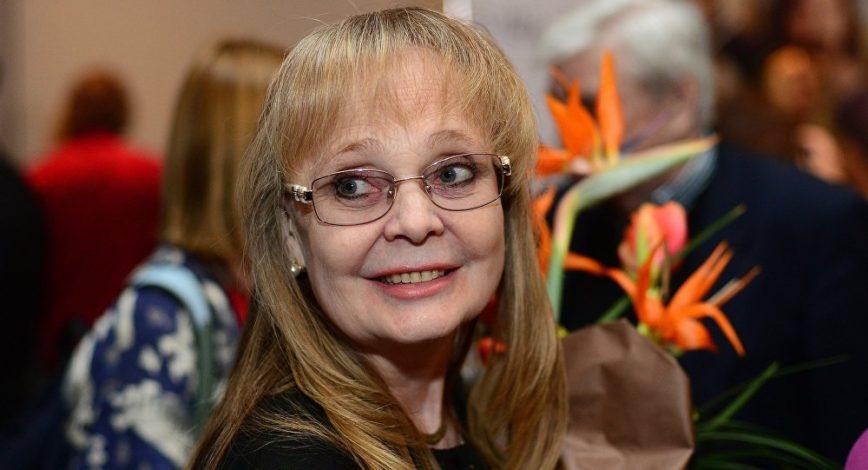 Наталья Белохвостикова. Биография актрисы и личная жизнь. Карьера, фото