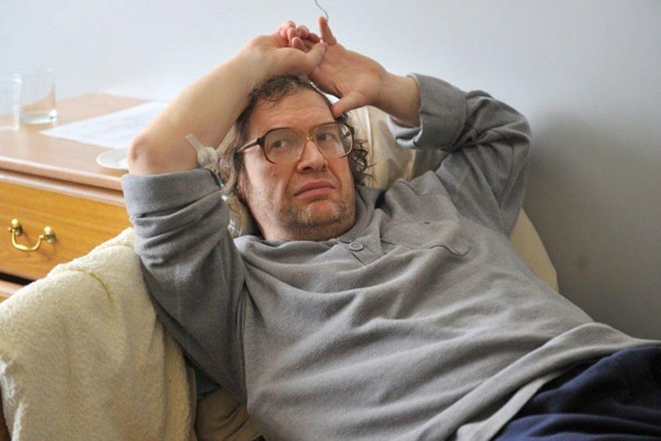 Сергей Мавроди. Кто и за что убил создателя пирамиды «МММ»