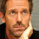 Хью Лори. Биография актера, личная жизнь, карьера, фото. (Доктор Хаус)