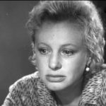 Алла Ларионова. Биография актрисы. Личная жизнь, карьера, фото