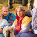 Дочери Путина В. В. Катя и Маша. Где они сейчас и чем занимаются дочери президента РФ