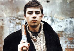 Сергей Бодров младший