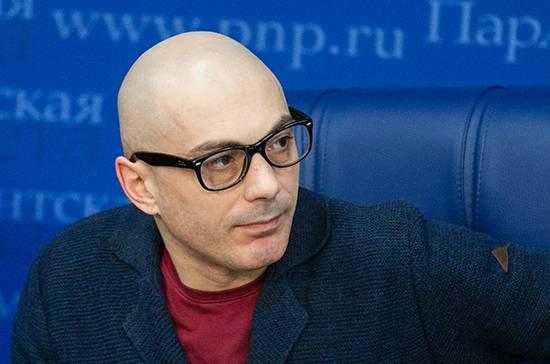 ответил Ярошу за Кубань и Воронеж