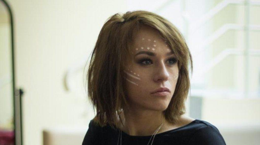 Екатерина Иванчикова