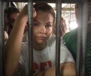 Настя Рыбка: где она сейчас? Вашукевич рассказала об адских условиях в тайских тюрьмах. Последние новости