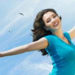 Счастливая женщина: как такой стать? Основные правила