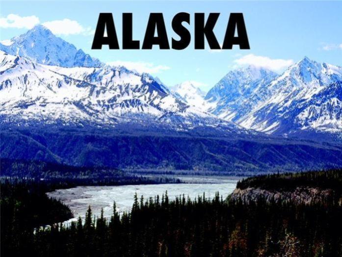 Аляска: может ли Россия вернуть её сейчас?