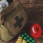 Дорожная аптечка : состав. Необходимые препараты и лекарства