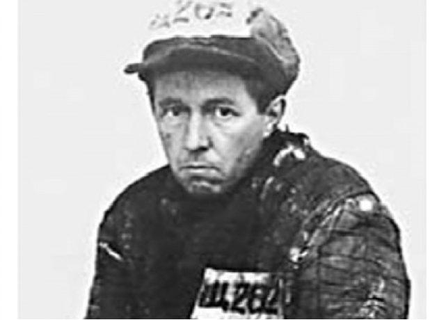 Как Солженицын сидел