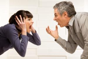 Как остановить спор