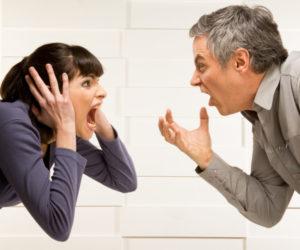 Как остановить спор, конфликт или ссору. Ключевые фразы