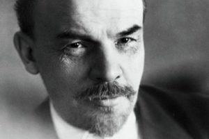 Письмо В. И. Ленину
