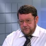«Не мытьем, так катаньем»: Евгений Сатановский рассказал о «заказе на Асада»