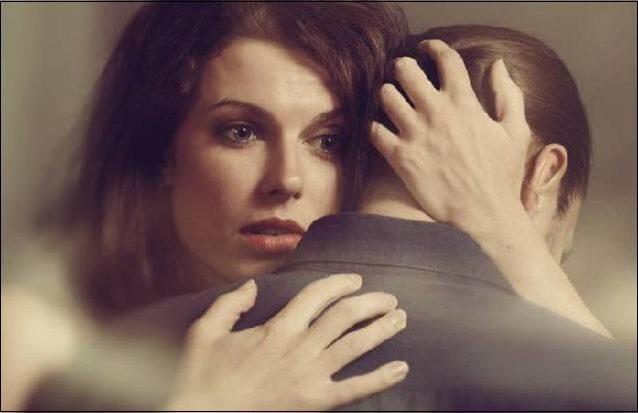 Женщина разлюбила
