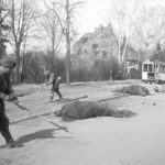 «Слабая русская крепость Севастополь держалась 250 дней, а Кенигсберг не будет сдан никогда» — советская армия взяла Кенигсберг за три дня