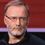 Сергей Михеев: Запад «подавился» в противостоянии с Россией