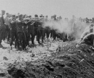 Бабий Яр: страшные события осенью 1941 года