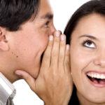 Что муж никогда не расскажет жене