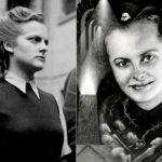 Ирма Грезе — Белокурый дьявол из Аушвица: Как юная красавица, замучившая в концлагере тысячи людей, стала символом изощренной жестокости