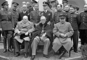 Почему Иосиф Сталин не стал