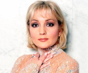 Татьяна Буланова. Биография певицы, личная жизнь, фото