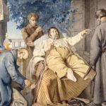 Крепостные: как издевались над ними помещики. Что им можно было делать, а что нет