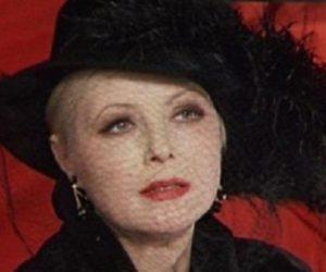 Вия Артмане: трагическая судьба актрисы и смерть в забвении