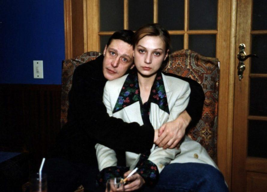 Бывшая жена Михаила Ефремова : у нее проблемы с психикой из-за алкоголизма