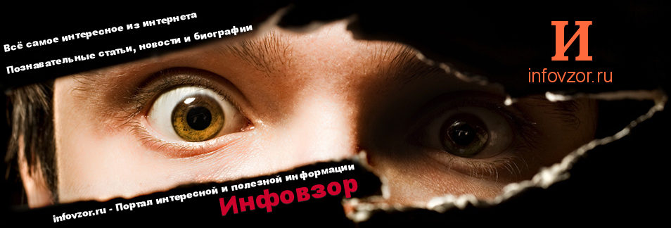 infovzor.ru