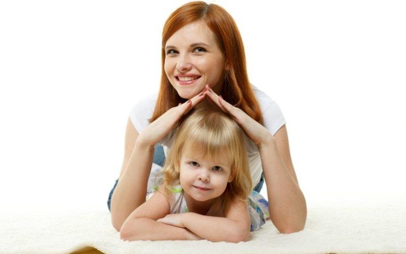 Как защитить ребенка