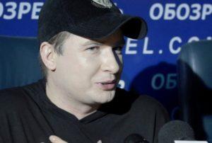 Верка Сердючка может стать одним из кандидатов в президенты Украины