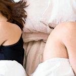 Как вернуть страсть в отношениях с мужем: советы