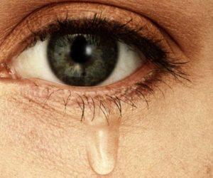 Почему человек плачет, моргает или зевает?