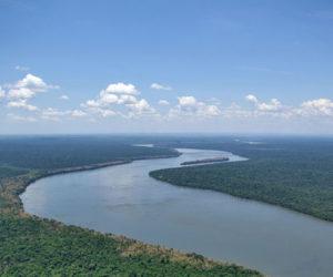 Самые длинные реки на планете. Топ-10