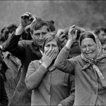 Как провожали в армию в советское время. Проводы в СССР
