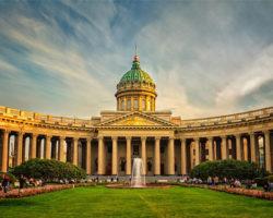 Самые красивые и интересные города России