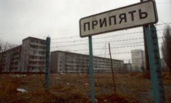 Фото Чернобыля: вот как Припять сейчас выглядит