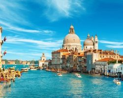 Самые красивые города мира, в которых хотелось бы побывать