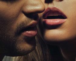 Как врут мужчины, чтобы затащить девушку в постель