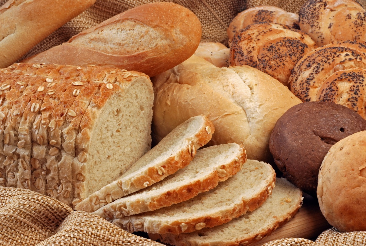 Какой хлеб считается самым вредным