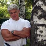 Причина смерти Владимира Турчинского: родные «Динамита» рассказали о его гибели
