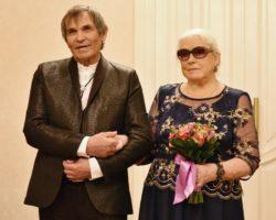 Алибасов и Лидия Федосеева-Шукшина: свадьба двух знаменитостей (фото)
