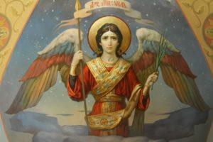 Чем отличаются ангелы от архангелов