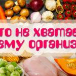 Чего не хватает организму, когда хочется сладкого, солёного, острого, кислого, жирного или горького. И почему