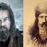 Хью Гласс — реальная история человека, который сумел выжить в схватке с медведем (х/ф Выживший)